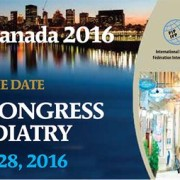 world congress of podiatry-mntreal 2016